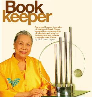 sino ba naman ang hindi makakakilala sa national bookstore ang
