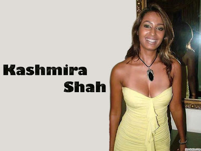 KASHMIRA SHAH HOT PICS