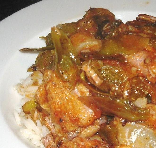 Angies 39 simple food waterblommetjie bredie waterlilly stew for Angie s african cuisine