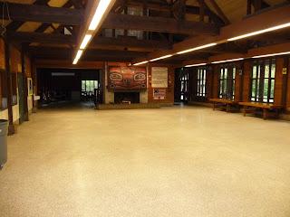 Farnsworth Reunion Camp Brinkley Lodge