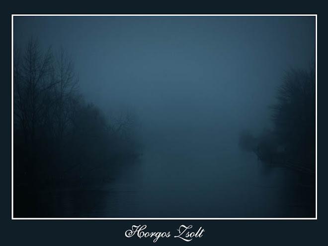 Ceaţă albastră
