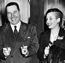 el Blog de Peronista de Perón