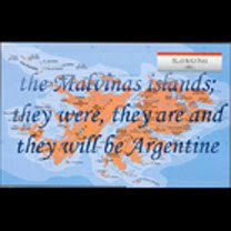 The Malvinas islands