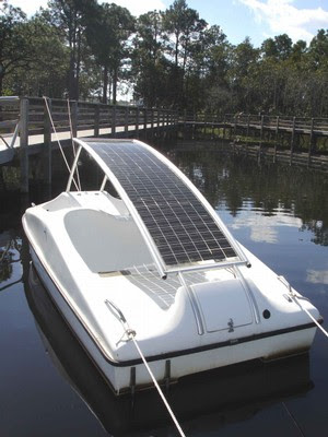 image preview Solar Power   Eco friendly sail!