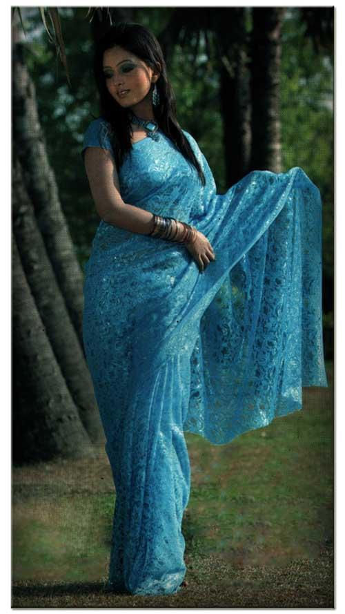 Free HD Wallpaper World: Bangladeshi Eid Model With Shari