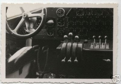 Lw Collectibles Junkers Ju 52 Cockpit Photos
