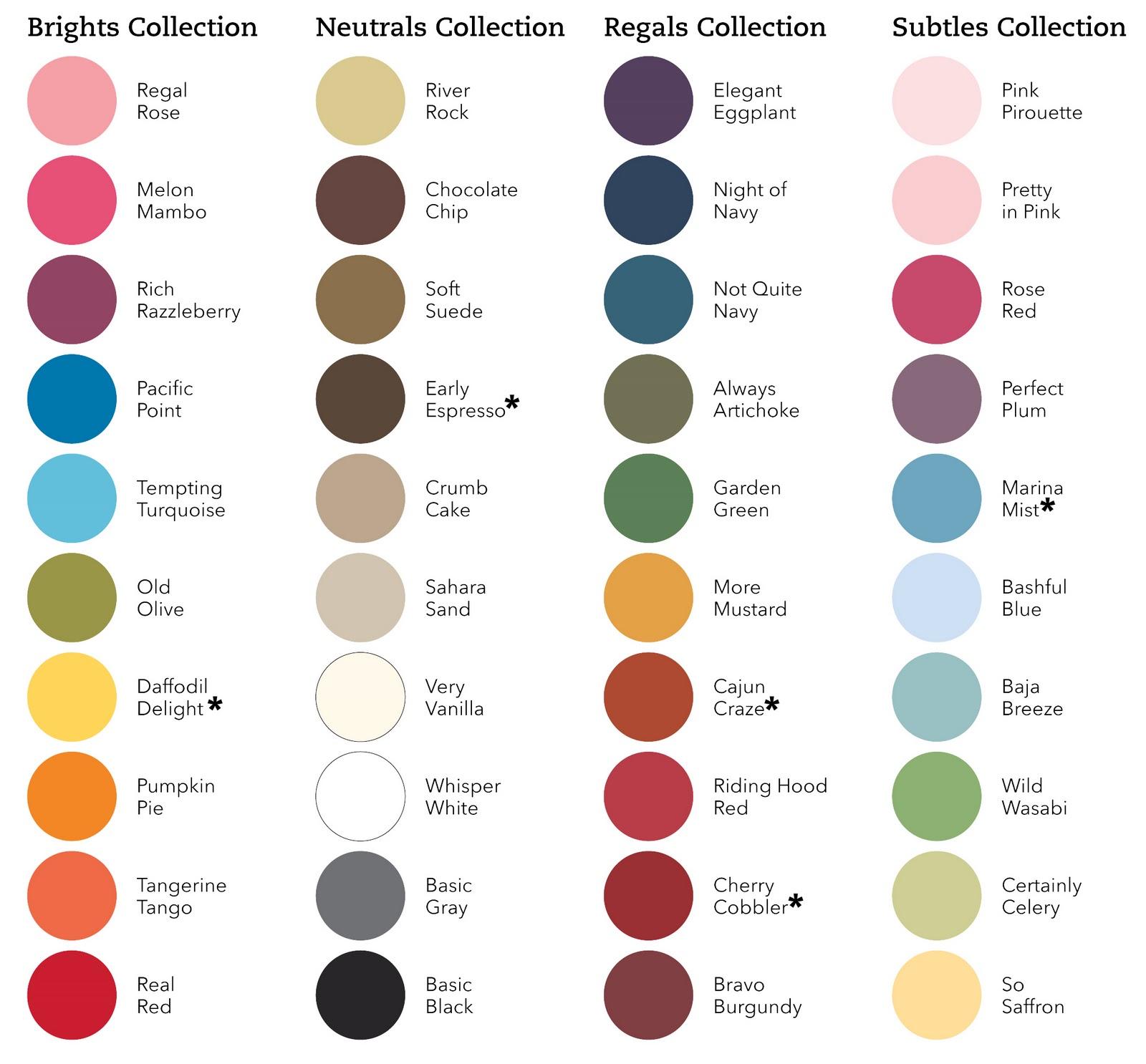 Neautral Colors: Makin' Me Crazy: Color Renovation