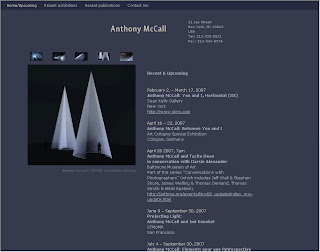Anthony McCall