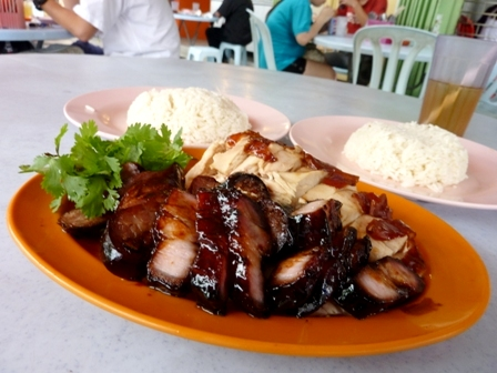 Everyday Food I Love: Restoran Sun Ming @ Taman Connaught, Cheras