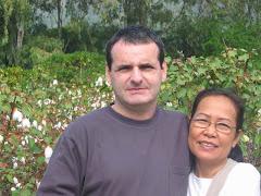 Thierry et Uan