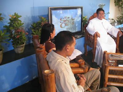 Ang Dating Daan Debate Vs Catholic