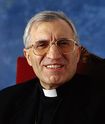 Monseñor Rouco Varela