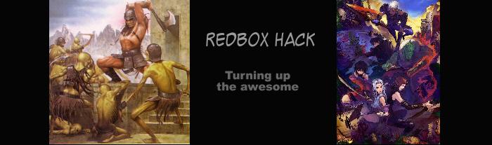 Redbox Hack