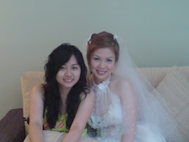 The Wedding Day...