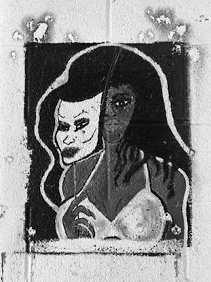 Masquerade © 2005 Charles Albert Huckins