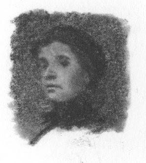 Tina Modotti by F. lennox campello
