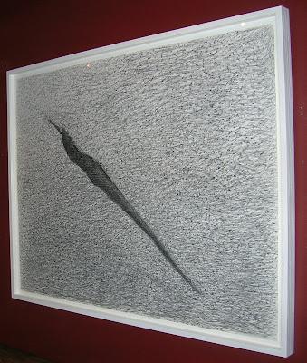 Wedge, Low Tide by Janis Goodman