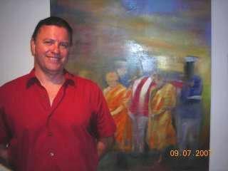 Greg Chadwick