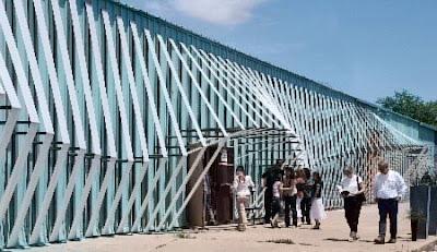 El Museo Cultural de Santa Fe