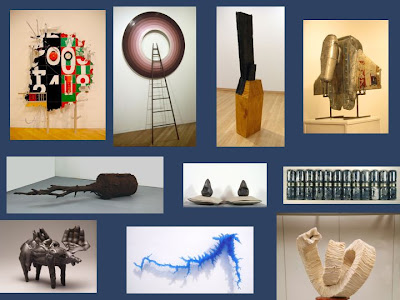 Marlboro Gallery National Juried Sculpture Exhibition