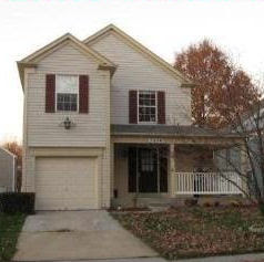 Bowie, Maryland house for rent