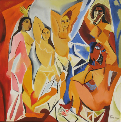 BIOGRAPHY   Mus  e national Picasso Paris Marked by Teachers