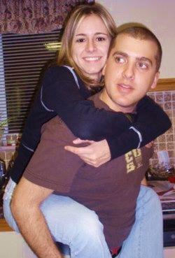 Tom & Megan 2008