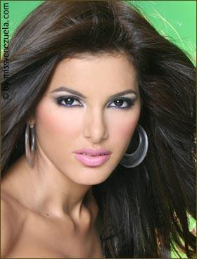 foto miss ecuador 2007: