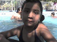 Camila Sanchez Mendoza