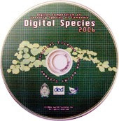 Digital Species CD-Rom