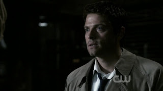Supernatural Sisters: So Who IS Castiel Working For?