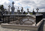 Cormack Brothers Mausoleum