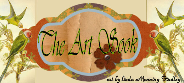 The Art Sook