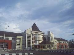 Gedung Fakultas Kedokteran Universitas Tanjungpura