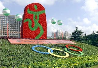 olimpiadas beijing 2008 juegos olimpicos