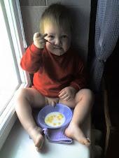 recordar que hay que desayunar relajadamente