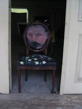 siéntate en tu silla preferida para ver este blog