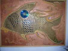 pez halim,que tiene himán imán