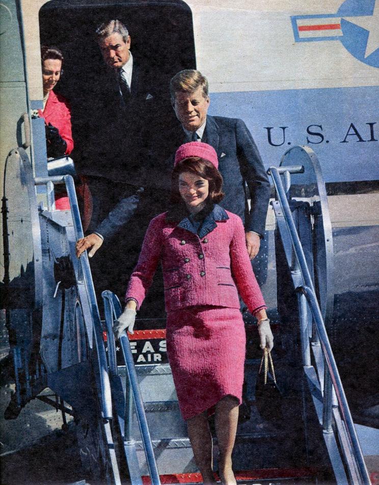 1963 Friday November 22