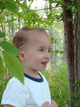 3yr old Isaac