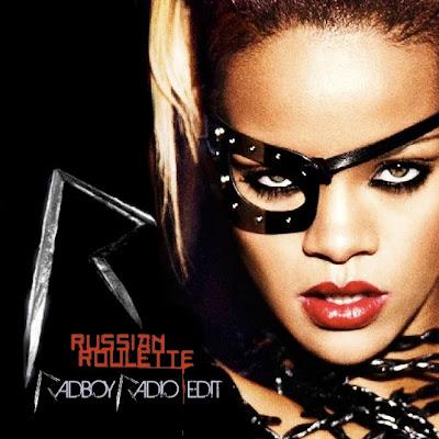 Russian Roulette Rihanna Composi Ne 2