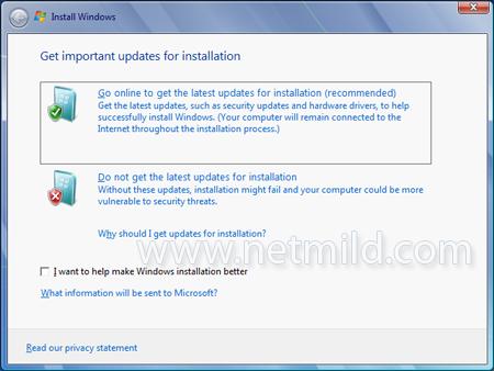 Setup Cara Reinstall Windows 7 Tanpa Format Hard Drive