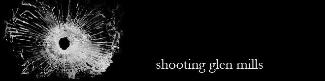 Shooting Glen Mills