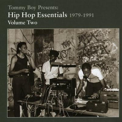 Old School Compilations => RAP & Hip-Hop