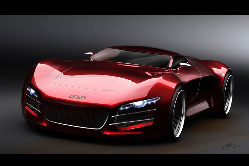 10 Best Looking Luxury Cars: Autos Modernos Del Futuro: Autos Modernos Del Futuro