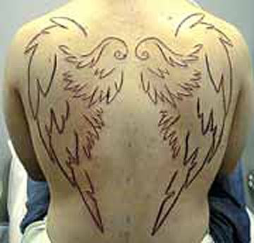 of extreme body adornment like tattoos, piercing, implants and scarring.