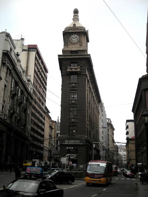 Edificio Reloj Turri