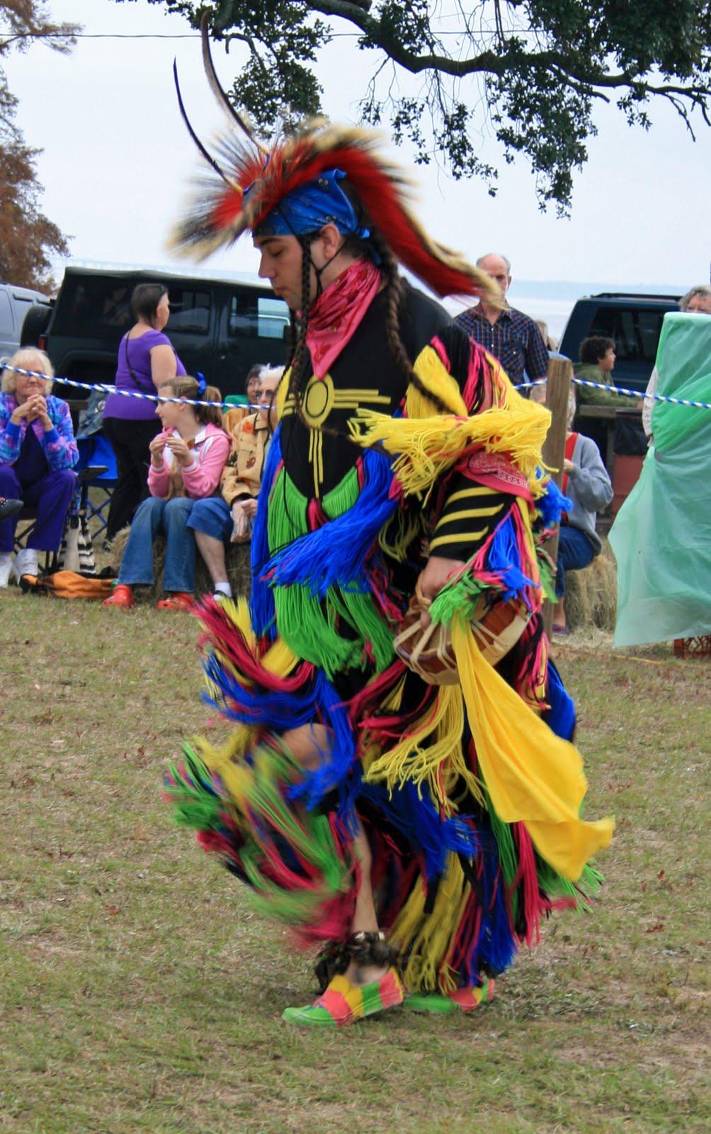 noviforever: Pow Wow - Pensacola Creek Indians