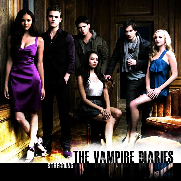 The Vampire Diaries Streaming | Italiaserie