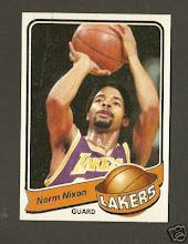 Norm Nixon